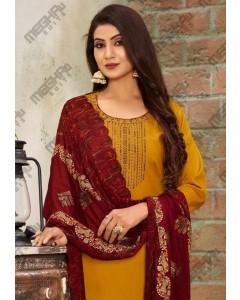 bundle of 6 dress material Meetu 3 by  Meghali