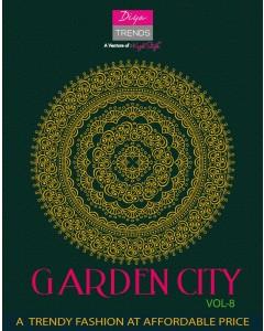 bundal of 20 wholesale kurti catalogue garden city vol 8 by diya trends