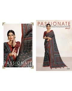 BUNDLE OF 10  WHOLESALE SAREE CATALOG  Floral Fiesta Vol - 2 BY Vaishali Fashions