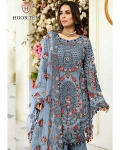 bundal of 8 wholesale salwar kameez catalogue colour star vol 1 by hoor tex