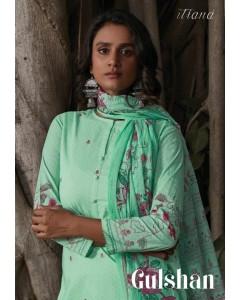 bundle of 10 salwar kameez - Gulshan by Itrana