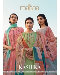 bundle of 6 salwar kameez - Kashika by Maisha