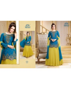 bundle of 2 readymade suits - Anamika nx by Shivali