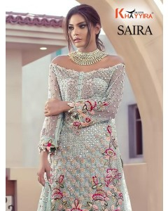 bundle of 4 salwar kameez - Saira 1090 by Khayyira