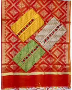 jumbel of 3 salwar kameez - Hetal by Sadaa