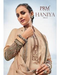 bundle of 10 salwar kameez - Haniya vol 2 by PRM Trendz