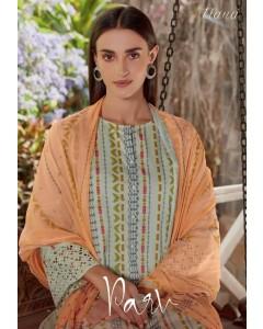 bundle of 10 salwar kameez - Parv by Itrana
