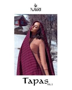 bundle of 6 salwar kameez - Tapas vol 2 by Naari