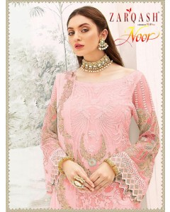 bundle of 5 salwar kameez - Noor by Zarqash