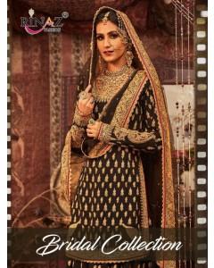 triplet of 3 salwar kameez - Bridal Collection by Rinaz Fashion