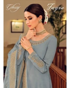 bundle of 6 salwar kameez - Fayra by Glossy