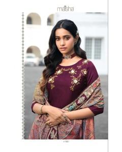 bundle of 6 salwar kameez - Masleen by Maisha