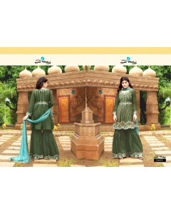 bundle of 4 salwar kameez - Lakme by Your Choice