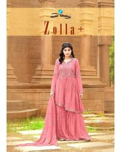 bundle of 5 salwar kameez - Zolla by Your Choicee