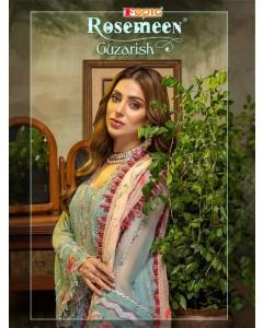 bundle of 4 salwar kameez - Guzarish by Fepic