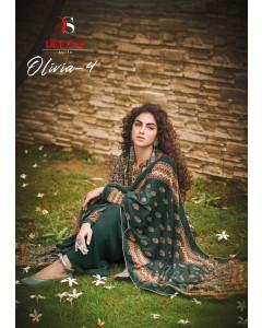 bundle of 6 salwar kameez - Olivia vol 4 by Deepsy