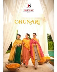 bundle of 6 salwar kameez - Chunari by Deepsy