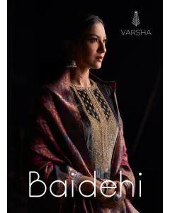bundle of 8 salwar kameez - Baidehi by Varsha