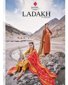 bundle of 8 salwar kameez - Ladakh by Tanishk Fashion