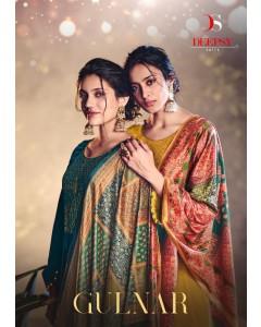 bundle of 5 salwar kameez - Gulnar by Deepsy