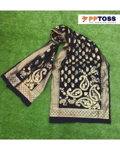 jumble of 7 duptta Banarasi SIlk Dupatta 2 by PPTOSS