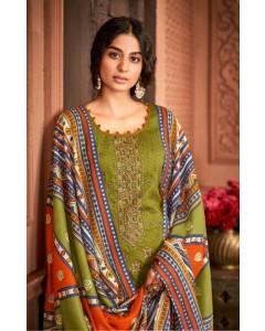 bundle of 10 dress material Tabassum by alok