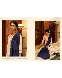 Bundle of 6 wholesale Salwar Suit Catalogue Lehar by Luxuria House of Fashion