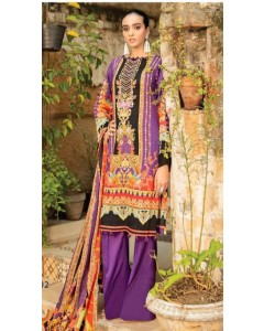 bundal of 10 wholesale salwar suit catalogue manhoor vol 3 by bn saeed