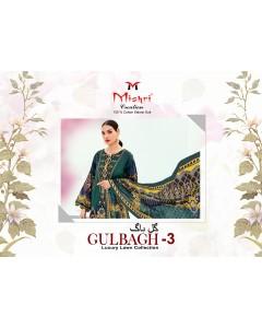 bundal of 10 wholesale salwar kameez catalogue gulbagh vol 3 kuxury lawn collection by mishri creation