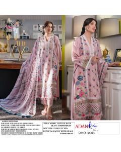 Bundle of 4 wholesale Salwar Suit Catalogue Adan LIbas Vol 9 by Rinaz Fashion