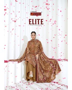 Bundle of 8 wholesale Salwar Suit Catalogue Elite by Roli Moli Creation