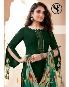 Bundle of 8 wholesale Salwar Suit Catalogue Fanta Vol 2 by Sweety Fashion