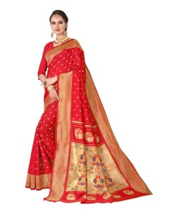bundle of 8 saree Aneri