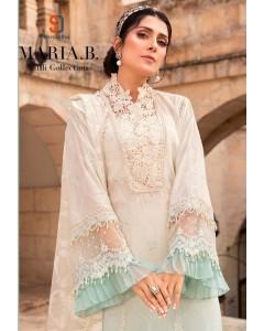 bundle of 4 pakistani suit Maria B Siffli  by Shraddha