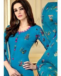 bundle of 10 dress material Shabana by belliza