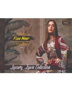 Bundle of 10 wholesale Salwar Suit Catalogue Fiza Noor Lawn Collection Vol 1 by Vivel