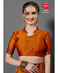 BUNDLE OF 6 WHOLESALE SAREE CATALOG ARYA VOL 3 BY APPLE SAREE
