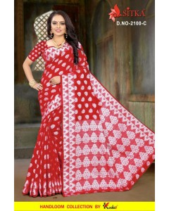 BUNDLE OF 4 WHOLESALE SAREE CATALOG Belize - 2100 BY HAYTEE