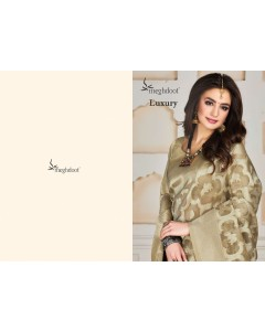 BUNDLE OF 9  WHOLESALE SAREE CATALOG  MEGHDOOT LUXURY