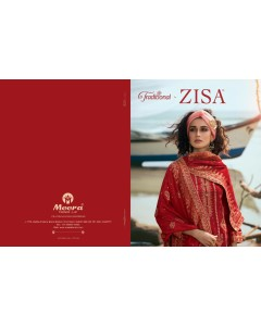 BUNDLE OF 8 WHOLESALE SALWAR SUIT CATALOG TRADITIONAL BY ZISA