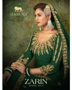 BUNDLE OF 4 WHOLESALE GOWN CATALOG SENHORA VOL.-23  ZARIN
