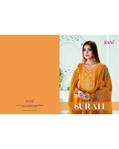 BUNDLE OF 11 WHOLESALE SALWAR SUIT CATALOG SURATI BY Rani Trendz