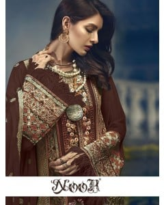 BUNDLE OF 3 WHOLESALE SALWAR SUIT CATALOG CDD BY NOOR