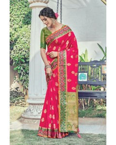 BUNDLE 6 WHOLESALE SAREE CATALOG  CHANDCHAKORI BY SANGAM SAREE