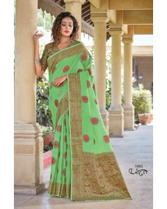 BUNDLE OF 6 WHOLESALE SAREE CATALOG  GAUTAMI BY SANGAM SAREE