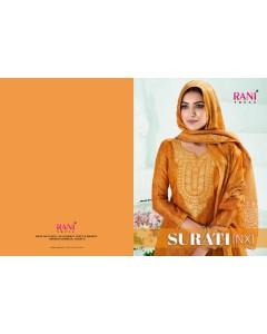 BUNDLE OF 8  WHOLESALE SALWAR SUIT CATALOG SURATI(nx) BY Rani Trendz