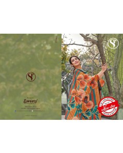 BUNDLE OF 12 WHOLESALE SALWAR SUIT CATALOG    NON STOP VOL. 47  BY SWEETY FASHION