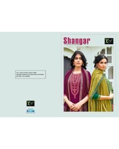 BUNDLE OF 8  WHOLESALE SALWAR SUIT CATALOG   Shangar by Patiala House Vol - 21 BY Kessi Fabrics