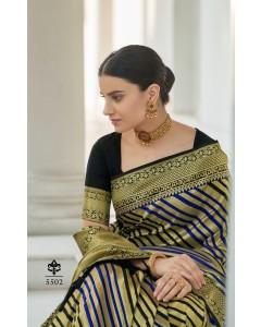 BUNDLE OF 4 WHOLESALE SAREE CATALOG  Ananya Silk BY RAJYOG