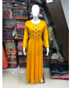 JUMBLE  OF 6  WHOLESALE GOWN CATALOG  fancy Gown 123